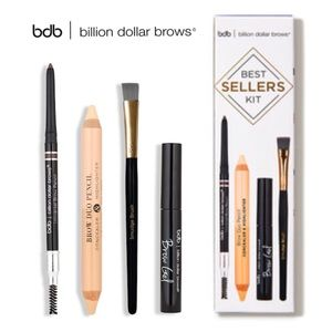 BDB Best Seller Kit